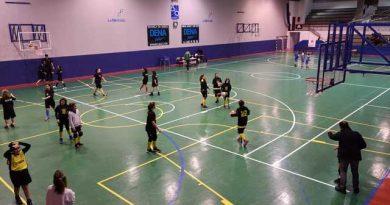 Éxito en el #BasketEgunaCBS18