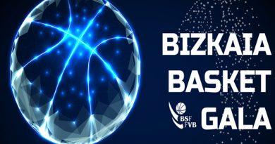 El C.B. Santutxu mejor club de la temporada