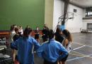 SEN 2ª FEM: HOTEL GRAN BILBAO Berrio-Otxoa  31-83  Basket Neskak Ugeraga