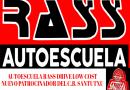 Autoescuela RASS nuevo patrocinador del C.B. Santutxu